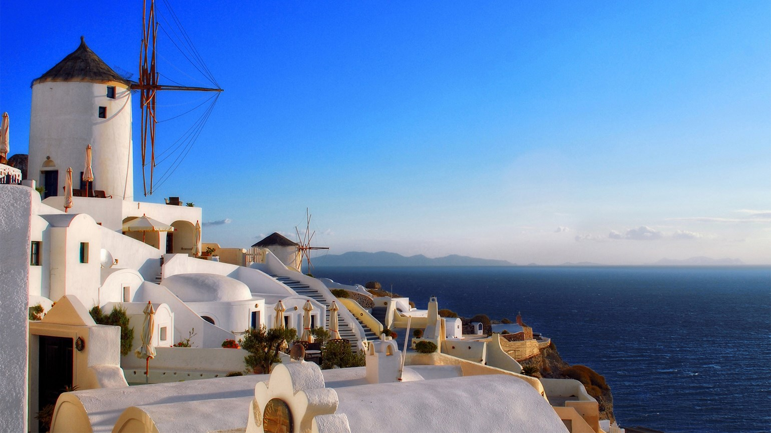 Greece tour, $1,095