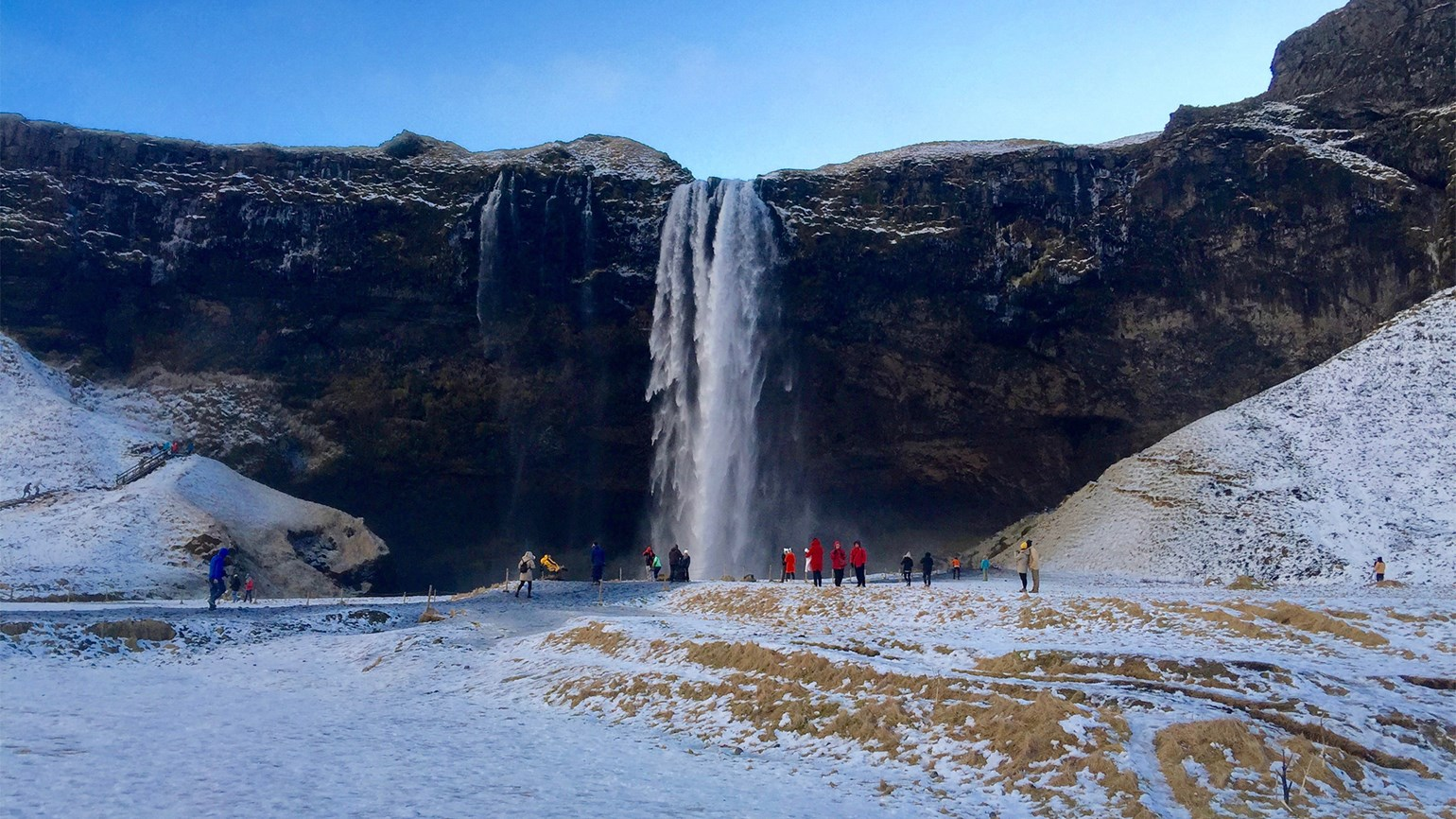 Iceland surges in popularity among U.S. travelers