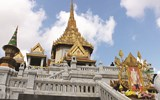 Thailand: Bangkok and beyond