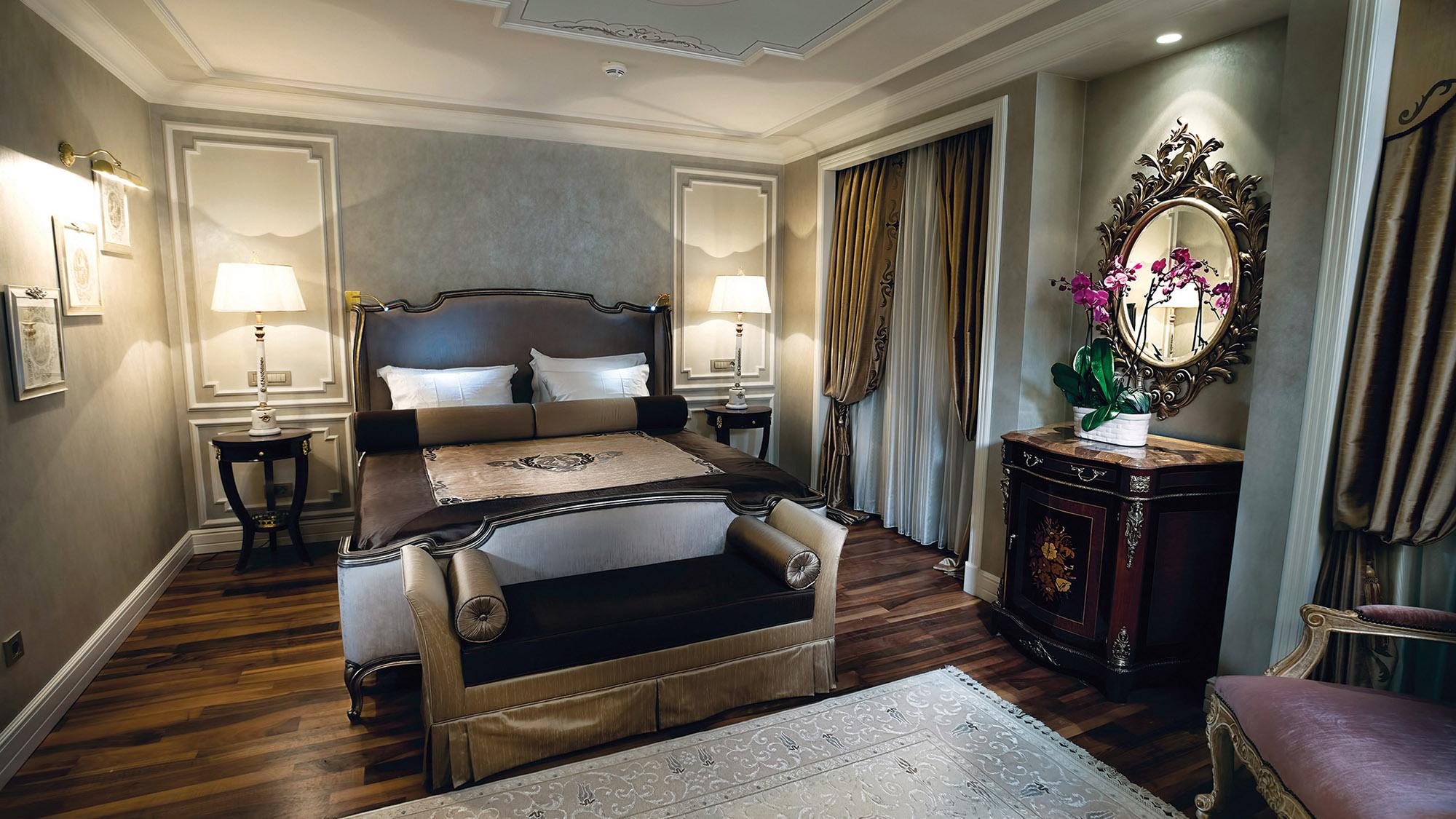 Location decor make rixos pera istanbul 39 s small wonder for Decor hotel istanbul