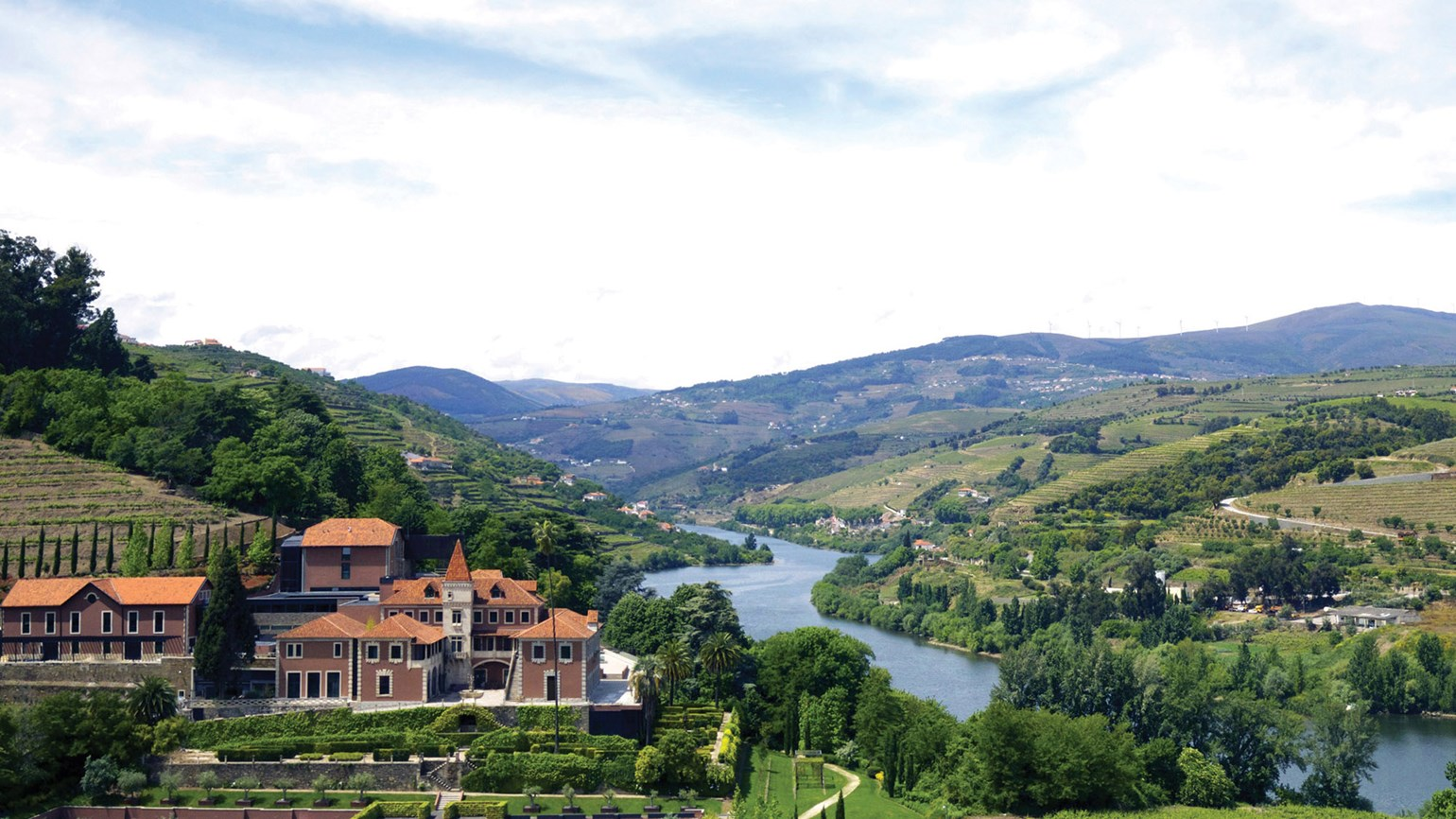 Six Senses launches 'Presidential Train' plan in Portugal