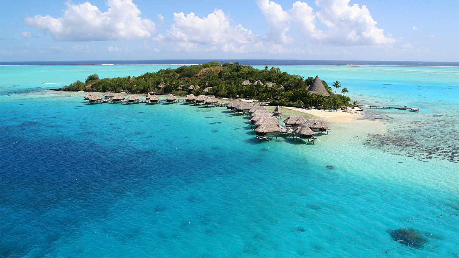 French Polynesia tour, $1,699
