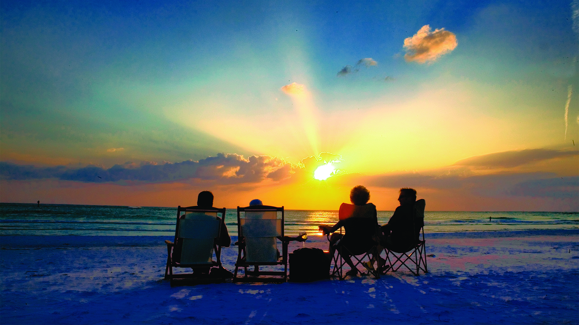 What S Happening At Florida S Best Beaches Travel Weekly