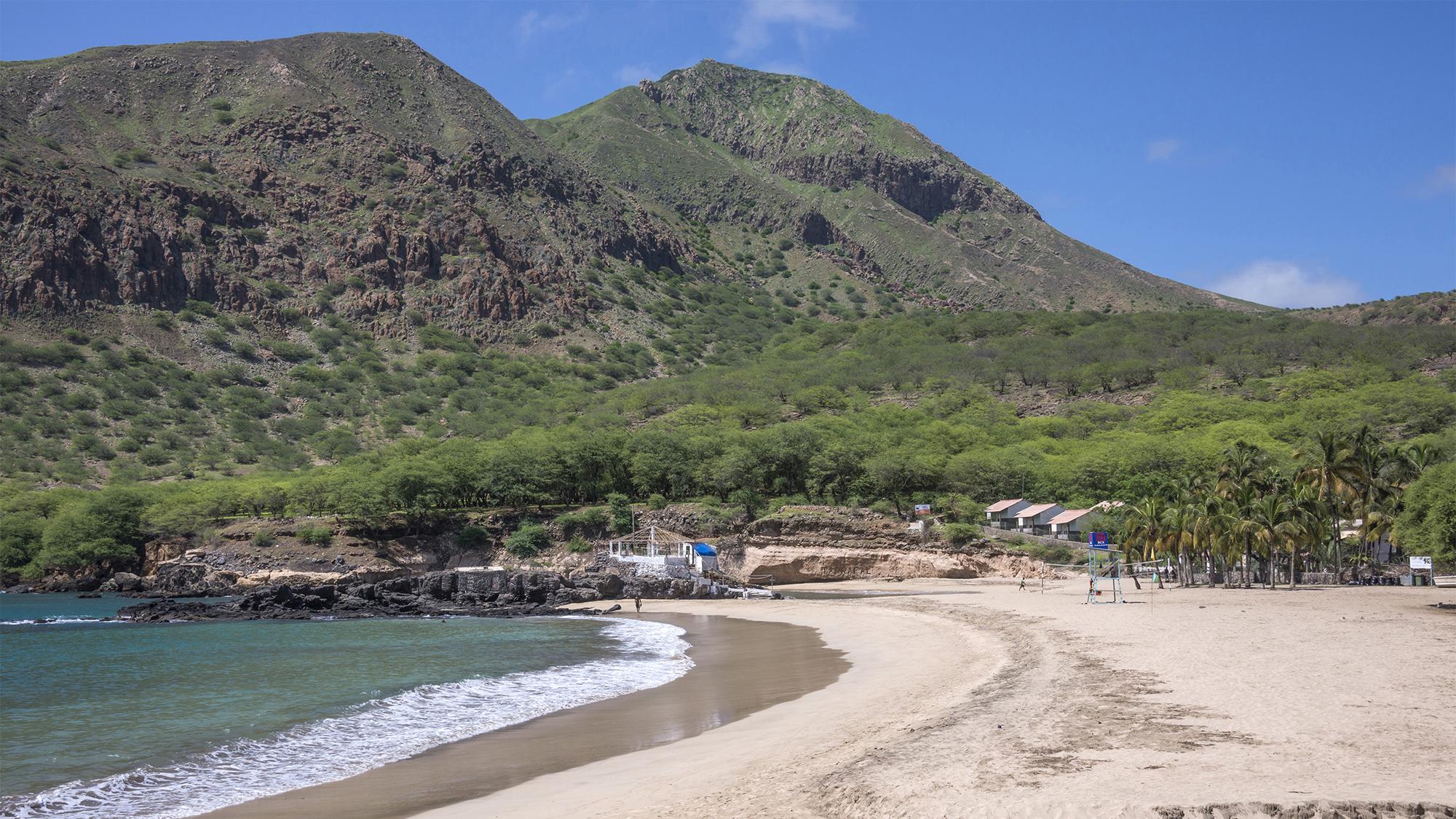 Cape Verde Islands, Overflowing With Activities: Travel Weekly
