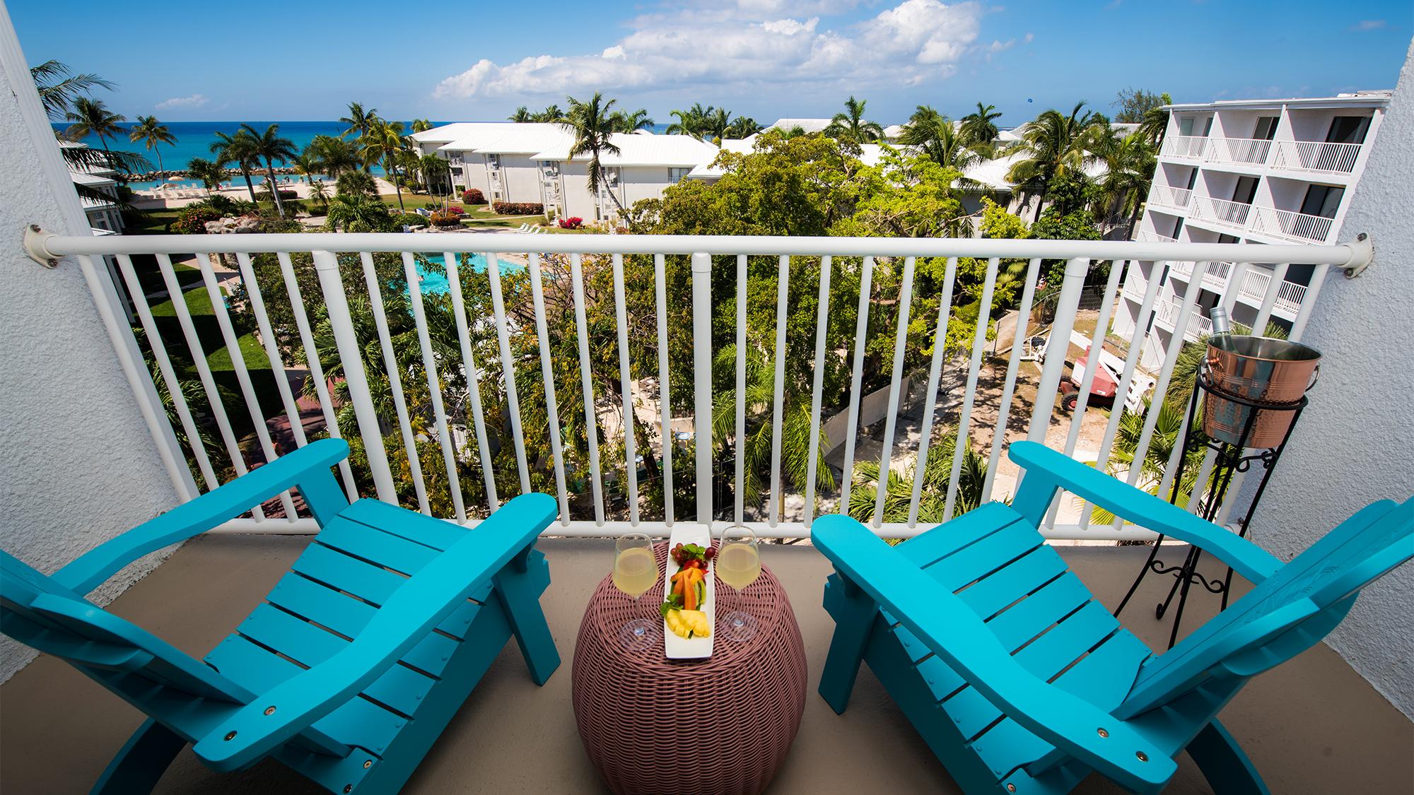 Margaritaville resort on Grand Cayman partially opens