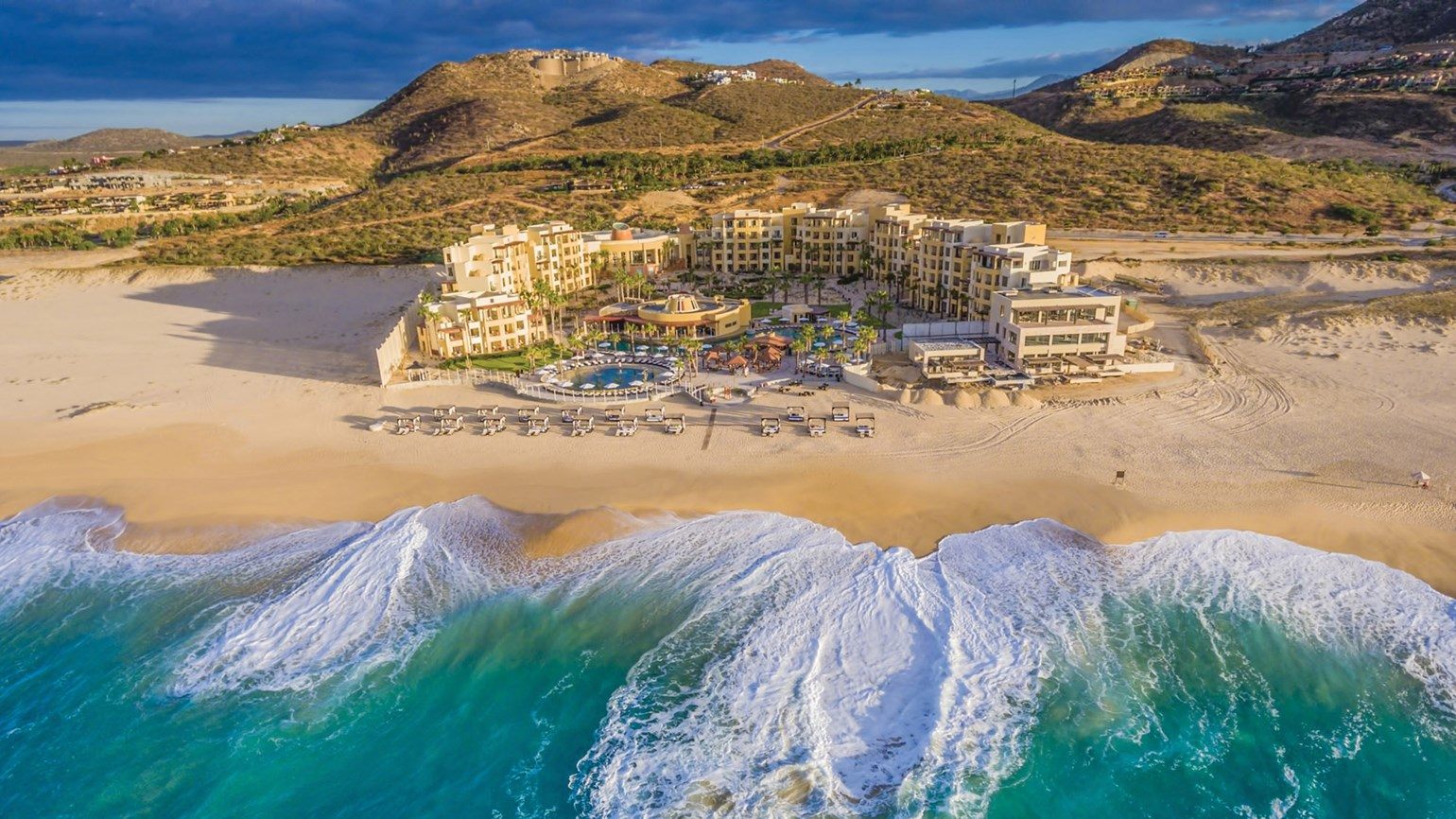 Curated Cabo experiences at the Pueblo Bonito Pacifica