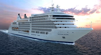 RCCL embarks on Silversea revitalization project