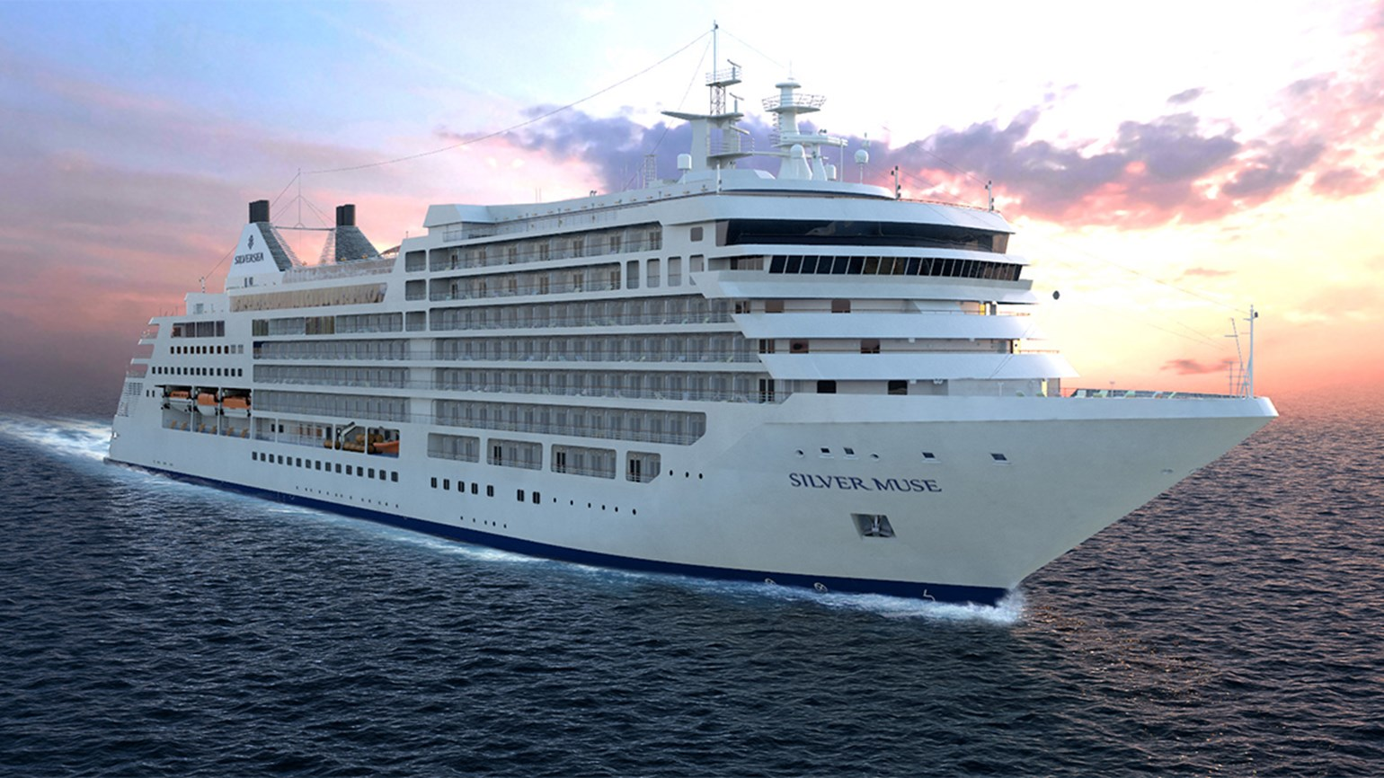 Silversea launches new group sales program
