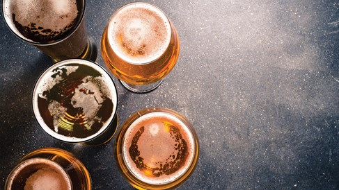Tourism on tap: Beer-related travel