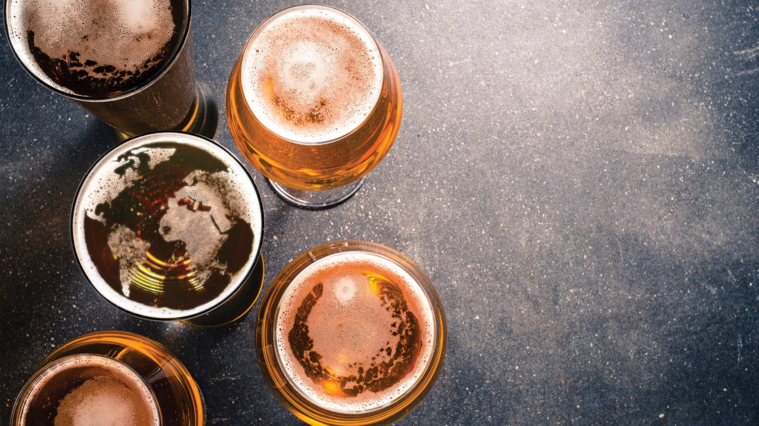Tourism on tap: Beer-related travel: Travel Weekly