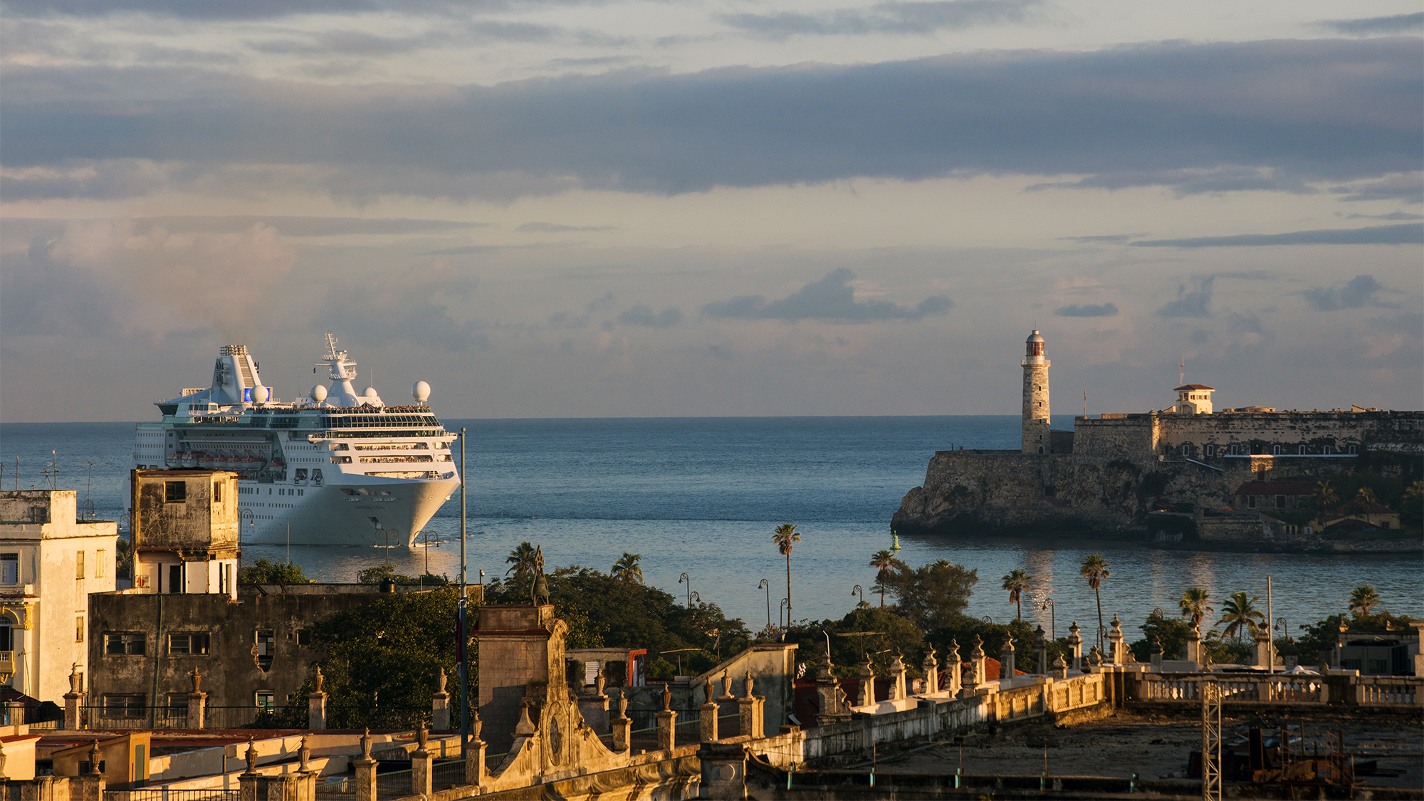 Royal Caribbean Continuing Cuba Sailings From Tampa In 2018 Travel Weekly