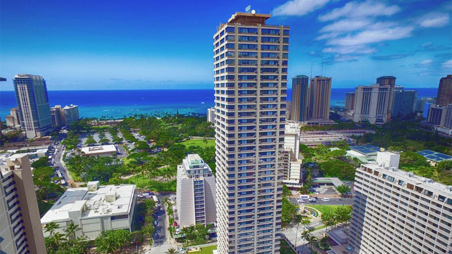 Holiday Inn Express Waikiki opens