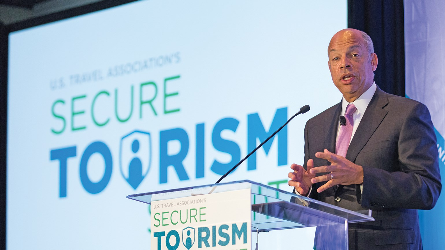 At travel security summit, destinations told to be prepared
