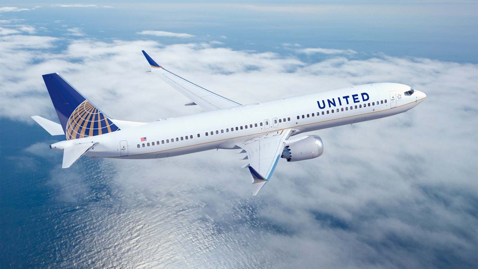 United curtails involuntary removals, reduces overbookings