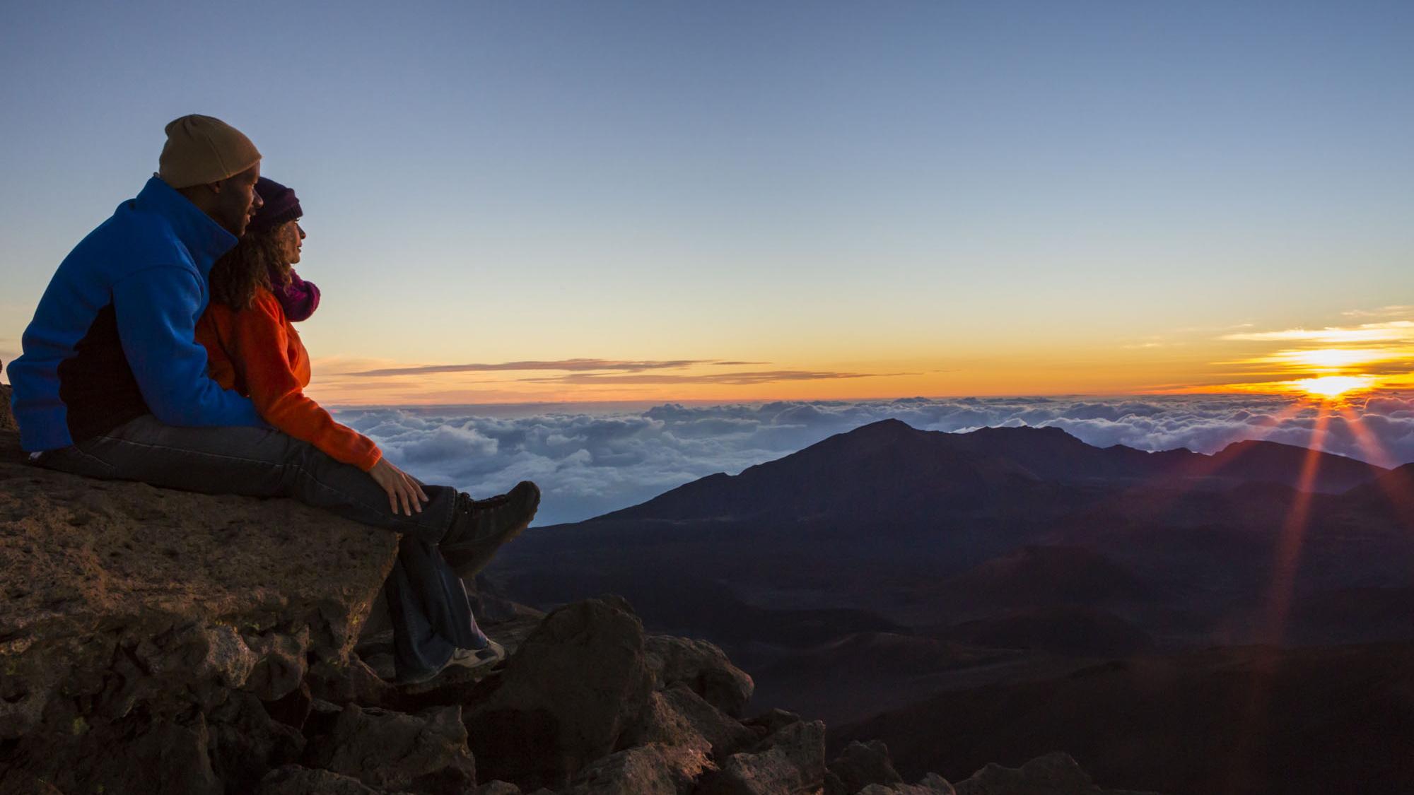 Haleakala National Park awards 4 tour permits: Travel Weekly
