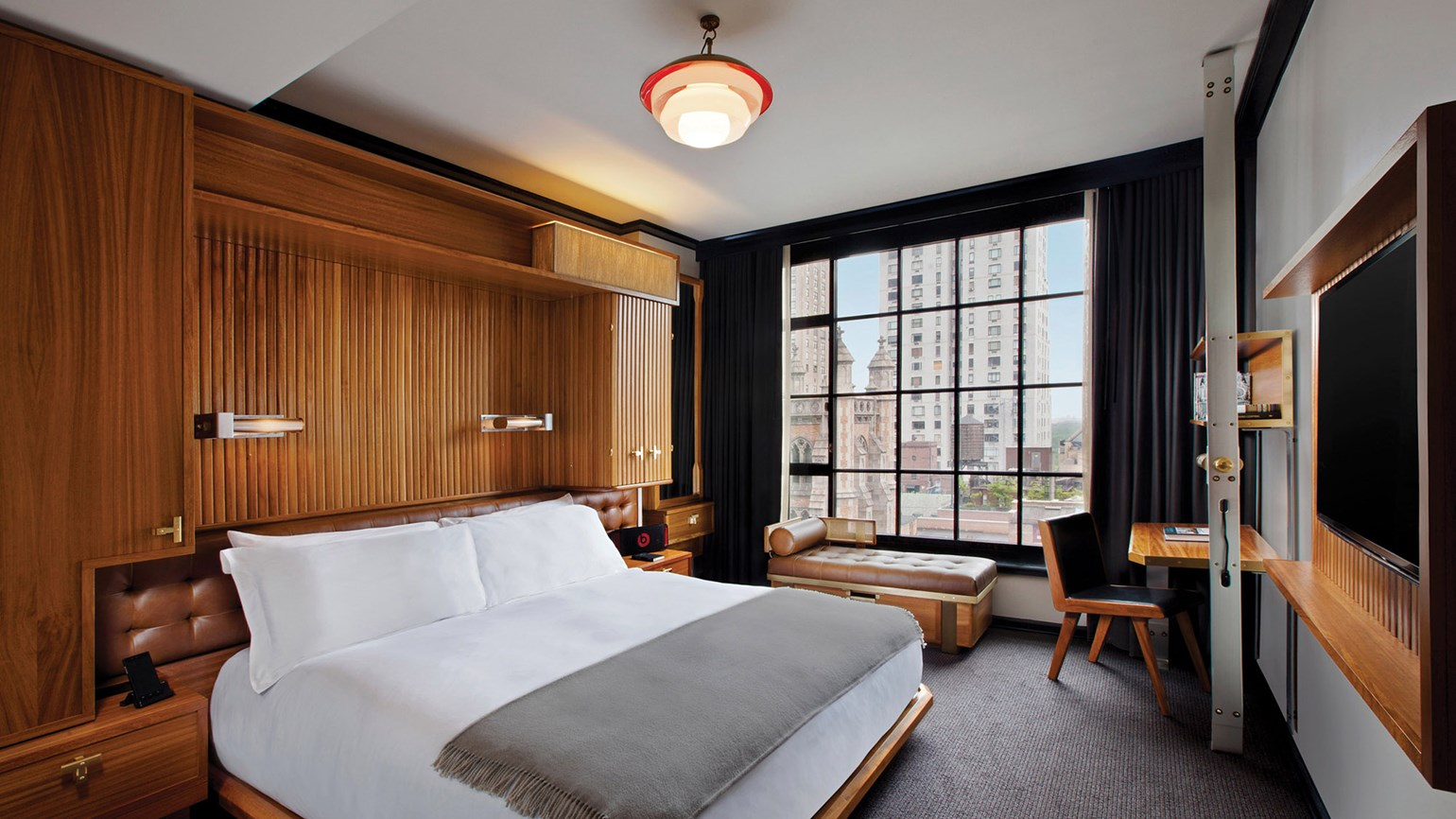 Viceroy Central Park creates 'Wellness Weekend' packages
