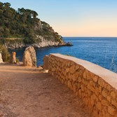 French Riviera walking tour, from $1,195