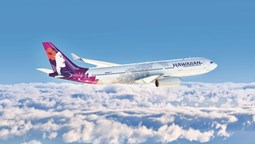 Hawaiian Airlines increases bag fees