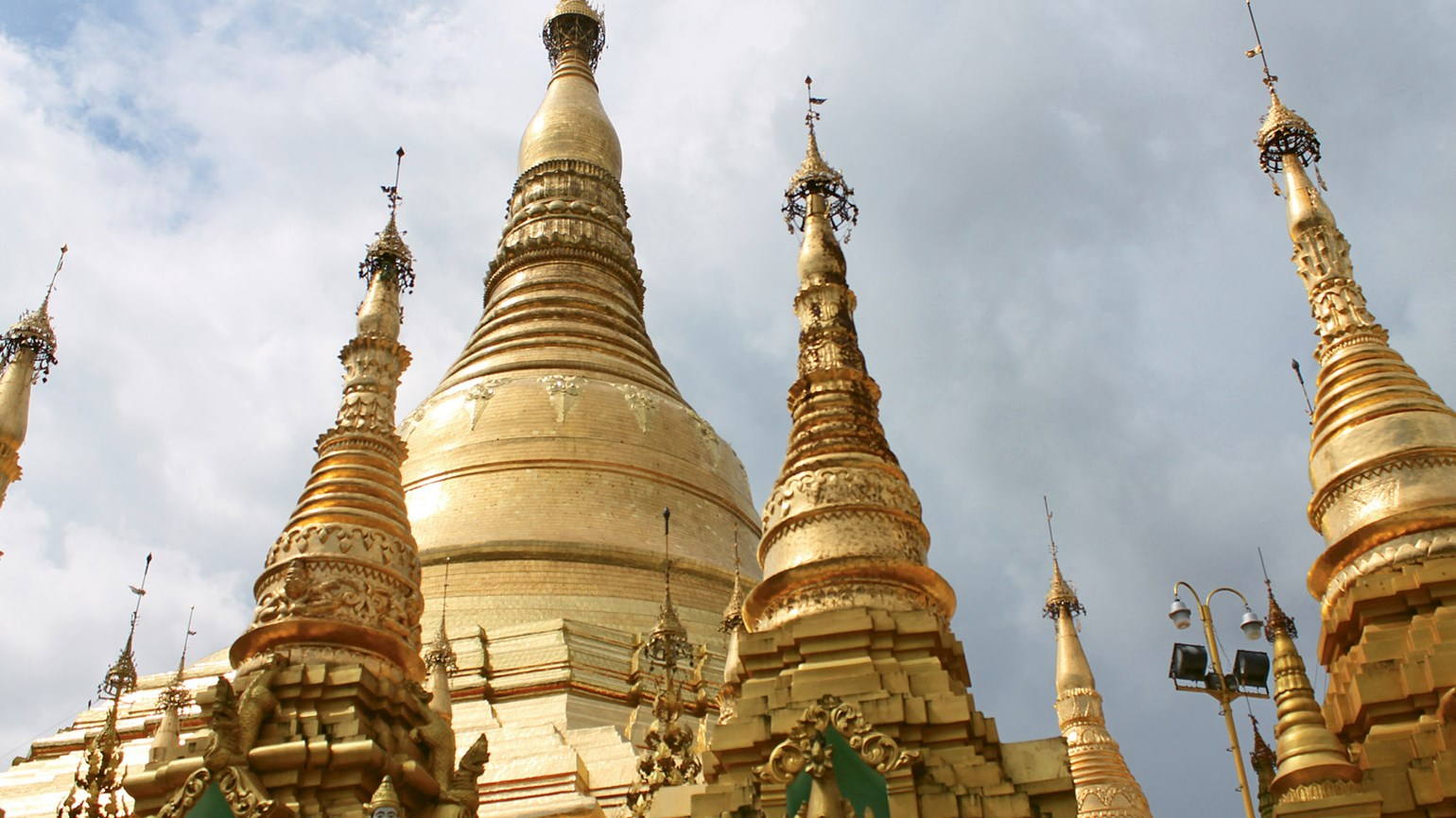 Sights, snacks, sailing in ever-evolving Yangon, Myanmar