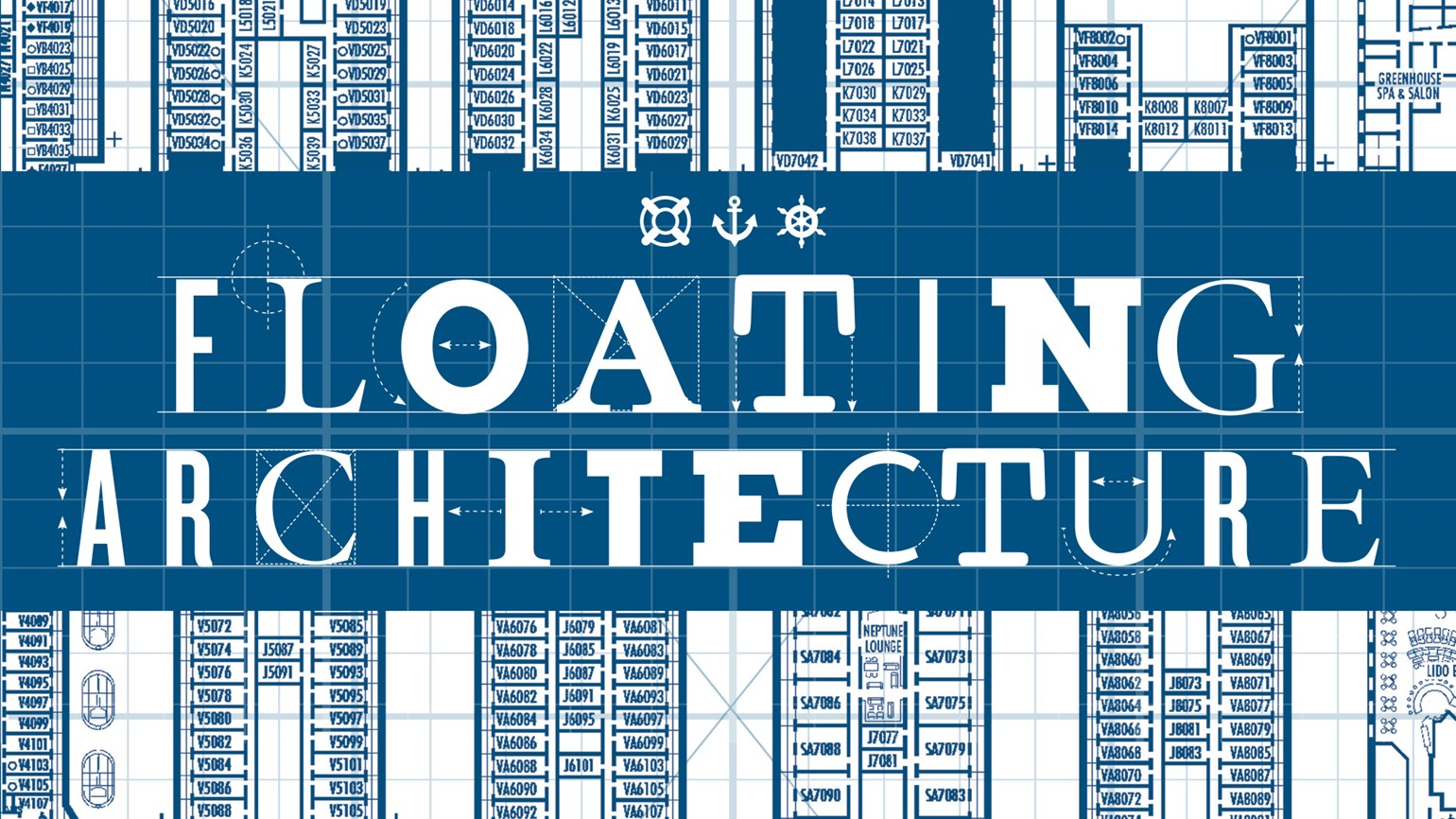 Floating architecture