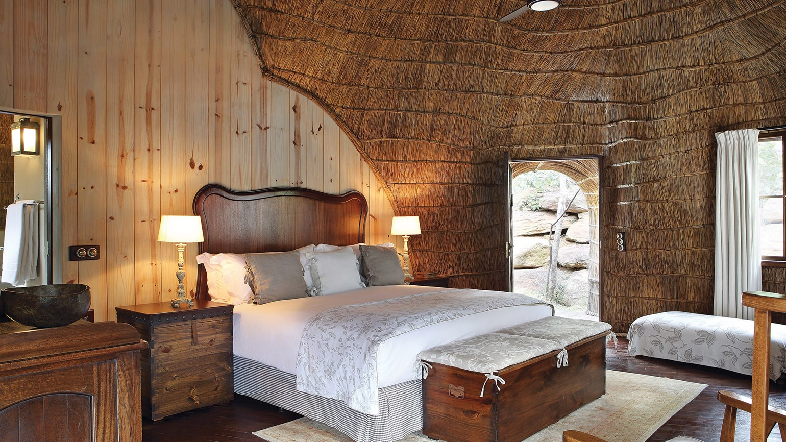 South Africa's Saxon Collection offers 'Urban Luxury and Safari Experience'