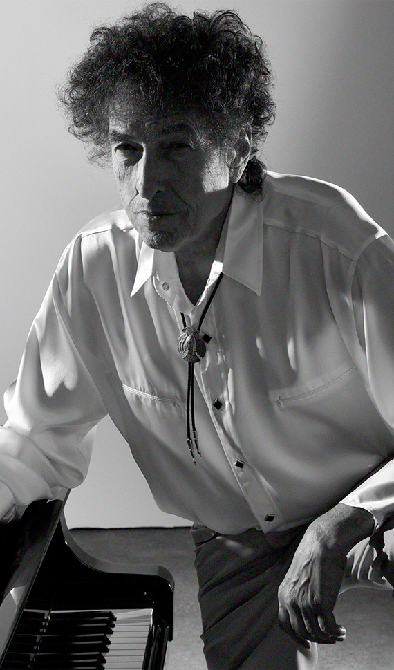 Bob Dylan will perform June 30 at the Bell Centre.
