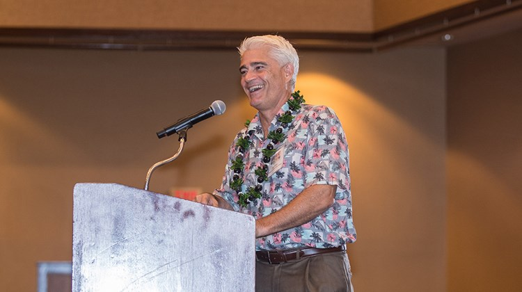 Jay Talwar, senior vice president and chief marketing officer of Hawaii Tourism United States, detailed how the islands are luring millennials.
