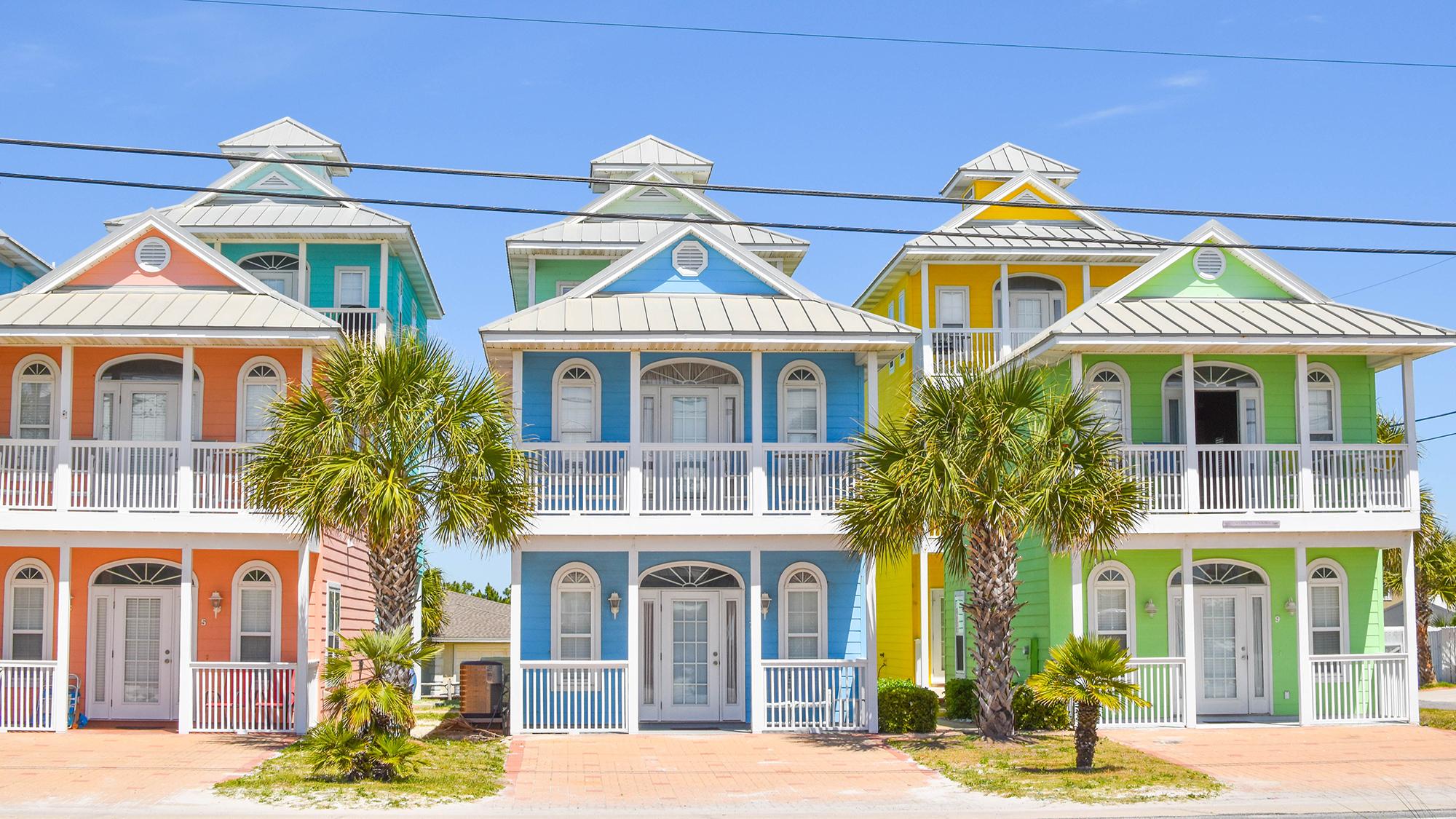 Houses For Sale On Panama City Beach Florida