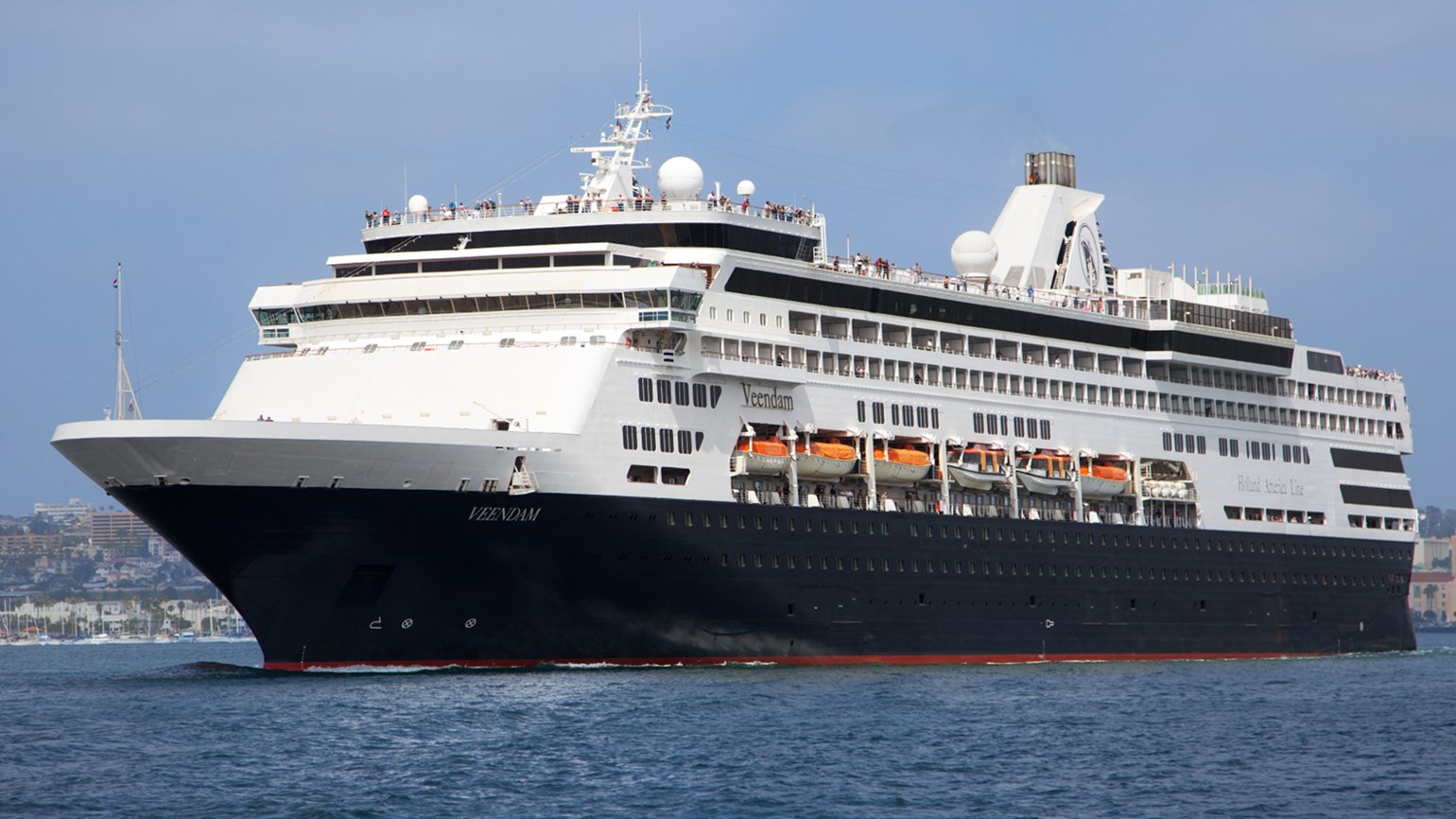Holland America Line to start Cuba cruises in December