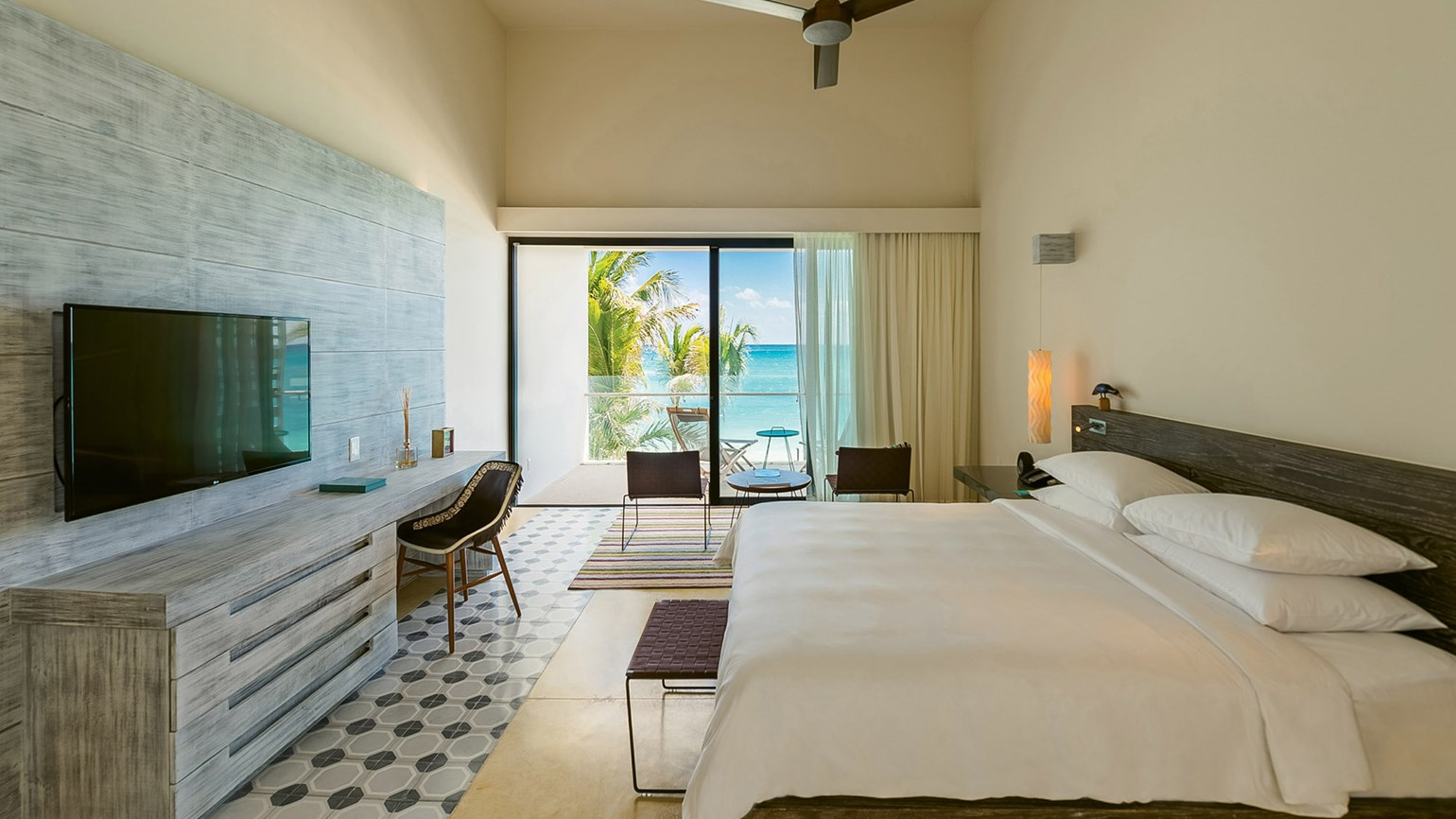 Andaz Mayakoba Resort: Luxury gone wild