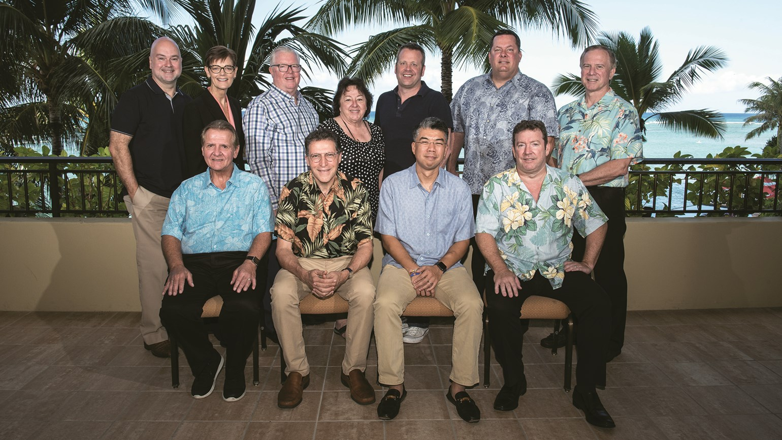 Hawaii Roundtable panelists tackle home-sharing, transportation issues