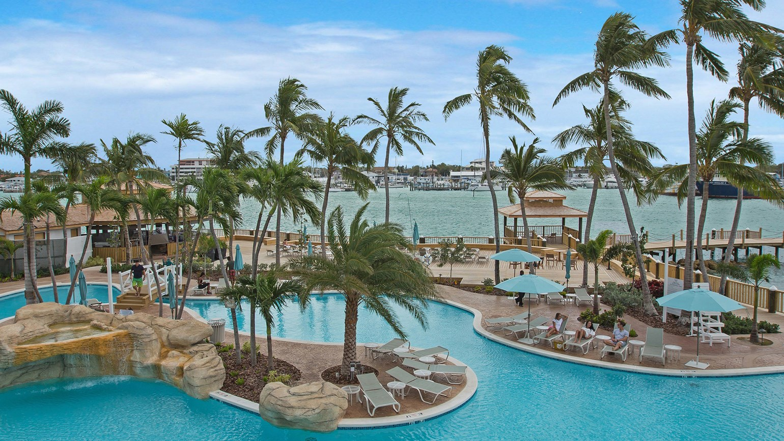 Hotel stay in Bahamas from $175