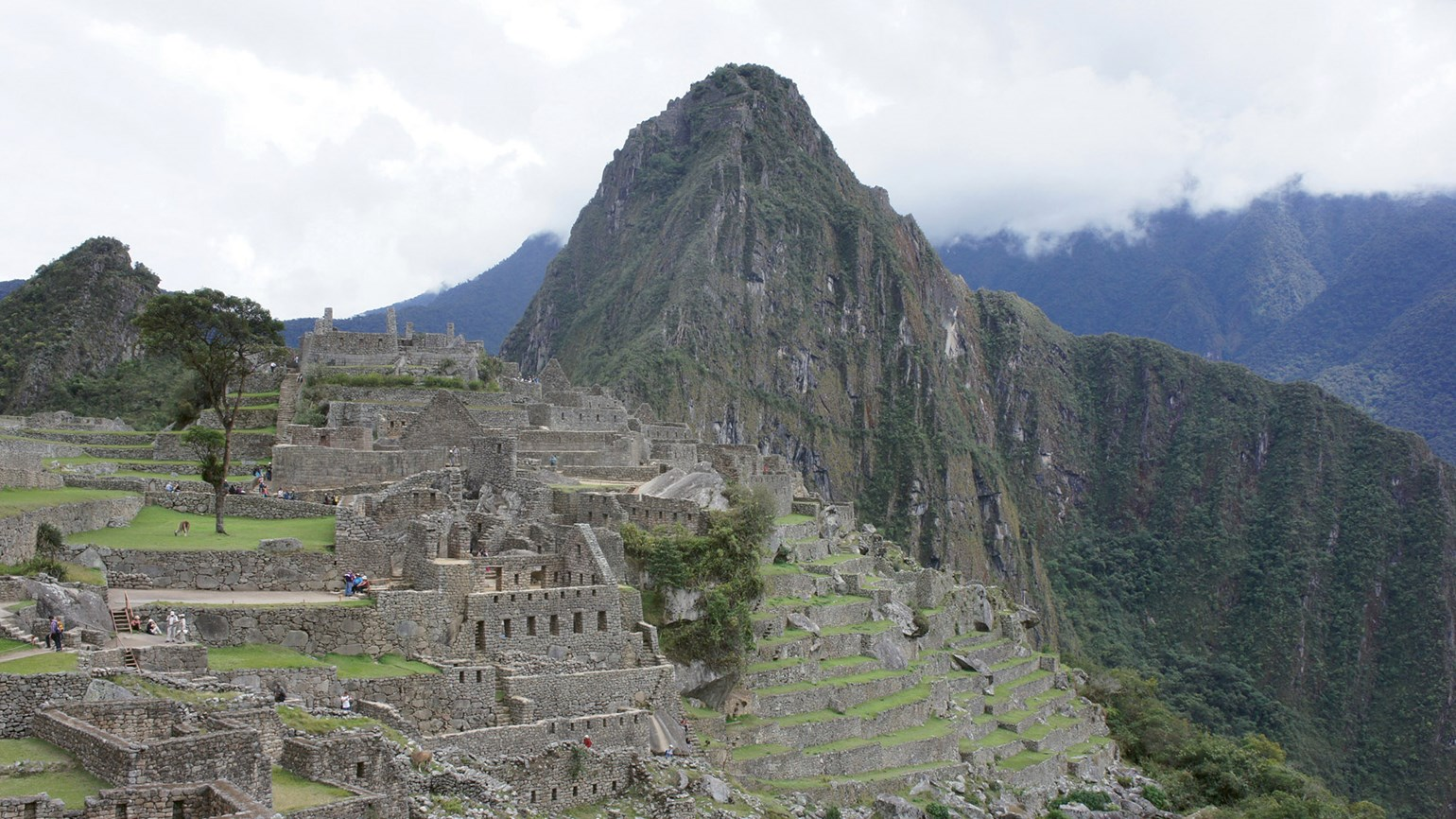 Machu Picchu addresses overcrowding with new rules