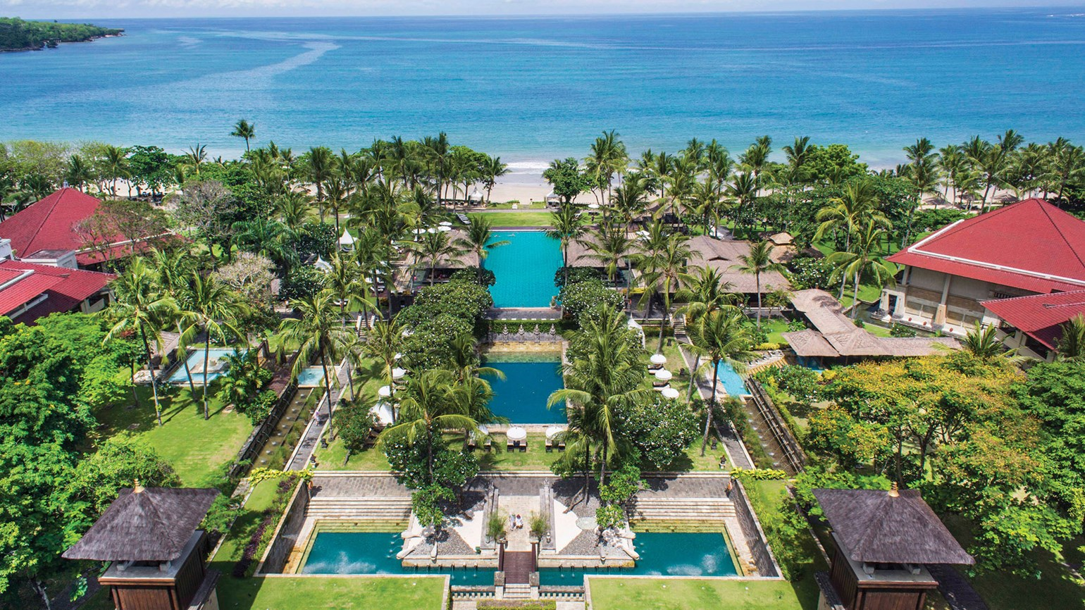 InterContinental Bali: Kids' comfort