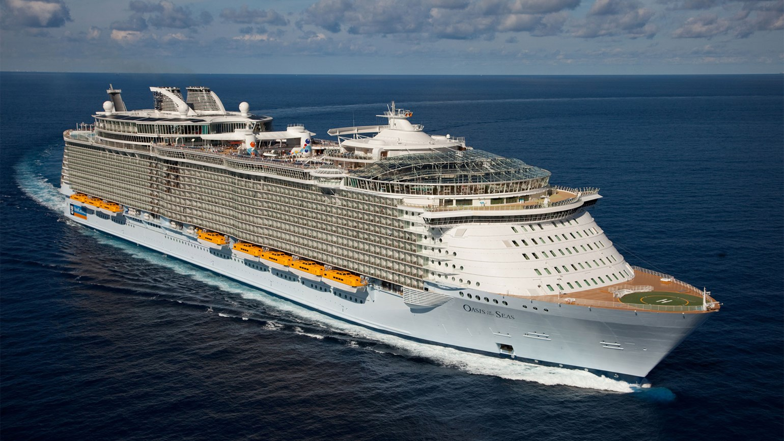 No refunds on deposits for some Royal Caribbean fares
