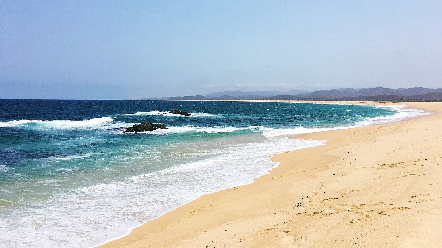 Remote Cabo Corrientes worth seeking out