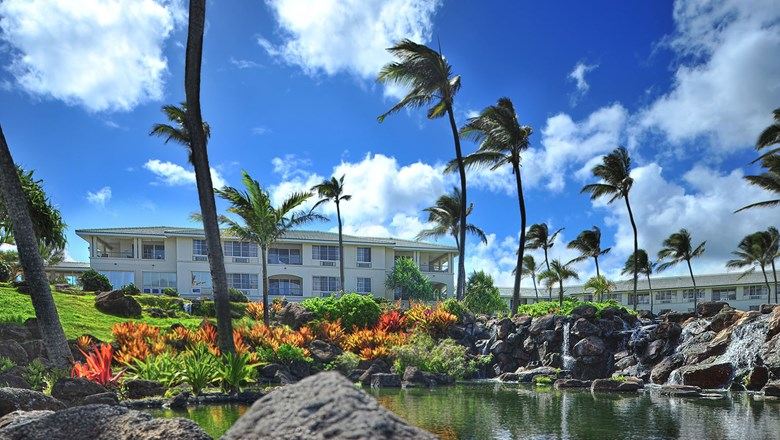 The Point at Poipu, a vacation ownership property managed by Diamond Resorts International, completed a five-year renovation in June.