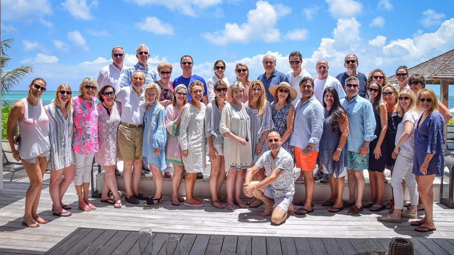 Defining trends at the Travel Advisor Leadership Council