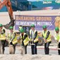 MGM Grand breaks ground on meetings space expansion