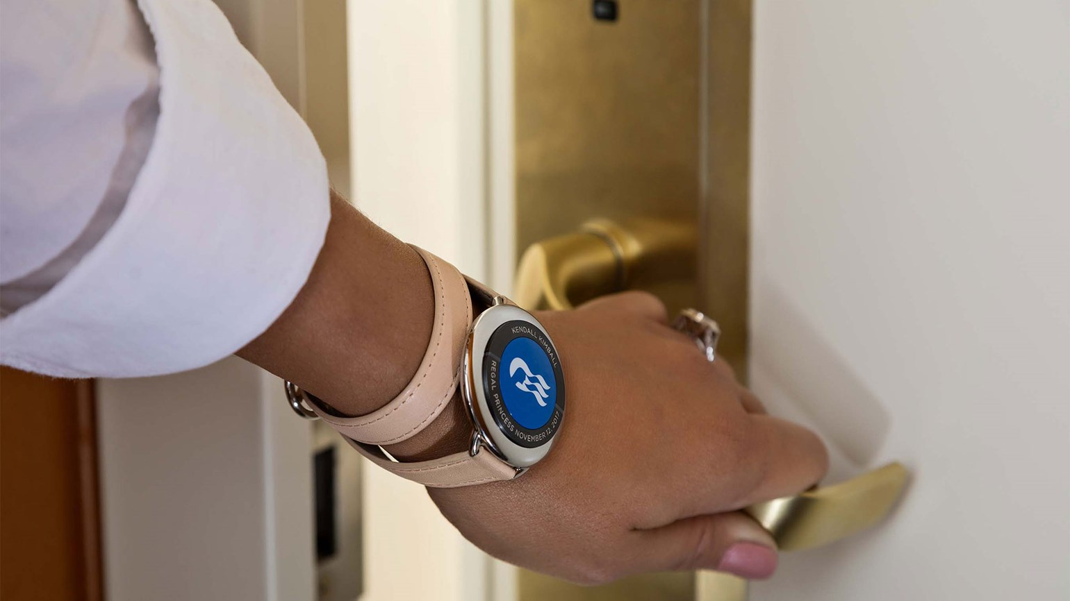 Three more Princess ships getting Ocean Medallion capability