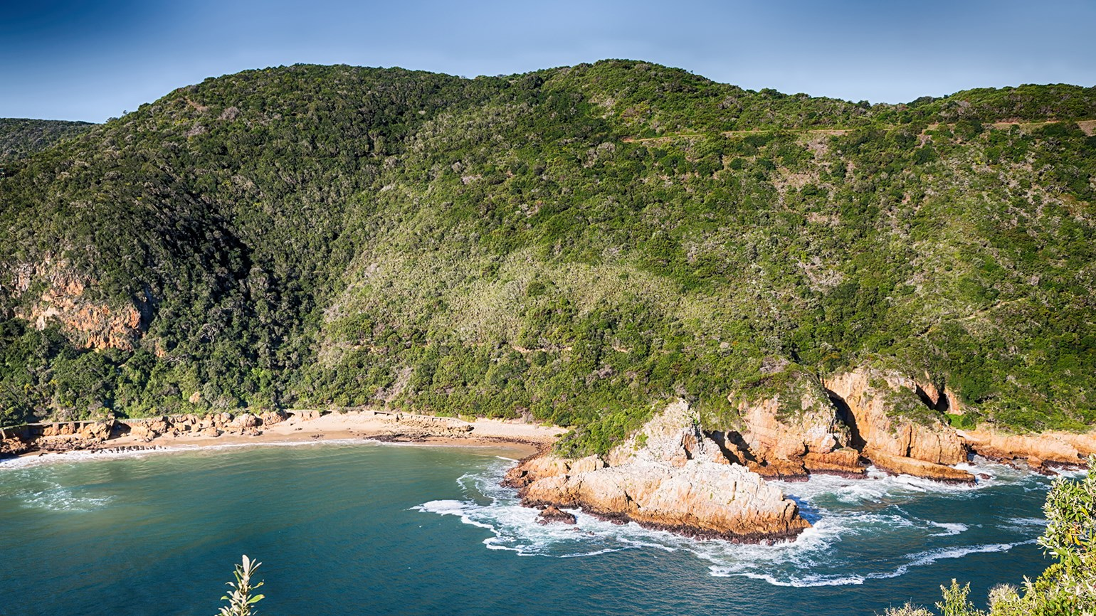 South Africa's Garden Route earns biosphere reserve designation