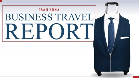 Travel Weekly's 2017 Business Travel Report