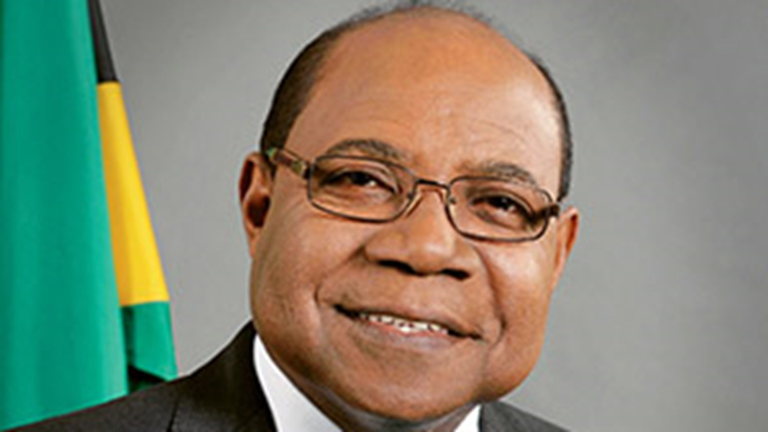 Jamaica Ministry of Tourism's Edmund Bartlett