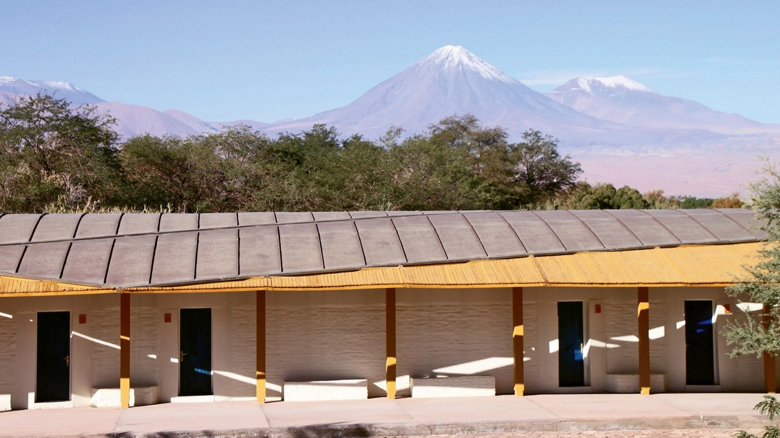 Explora Atacama: Chilean adventuring in style