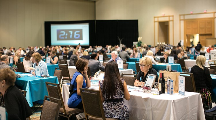 Across two days, over 6,000 appointments will be conducted between 120 top-producing travel advisors and 123 supplier companies participating in GTM.