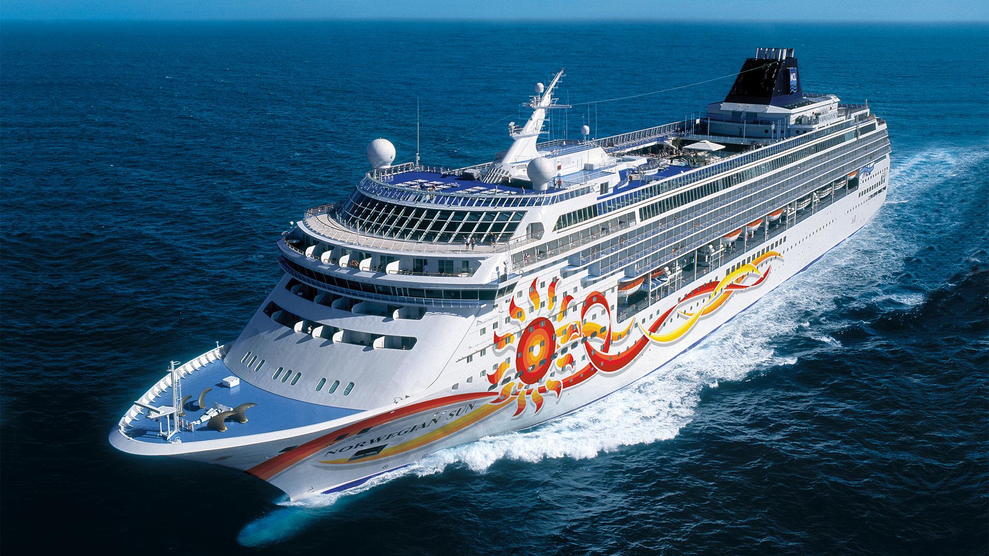 Norwegian Sun To Sail Short Cuba Cruises From Port Canaveral - Cruise ships port canaveral