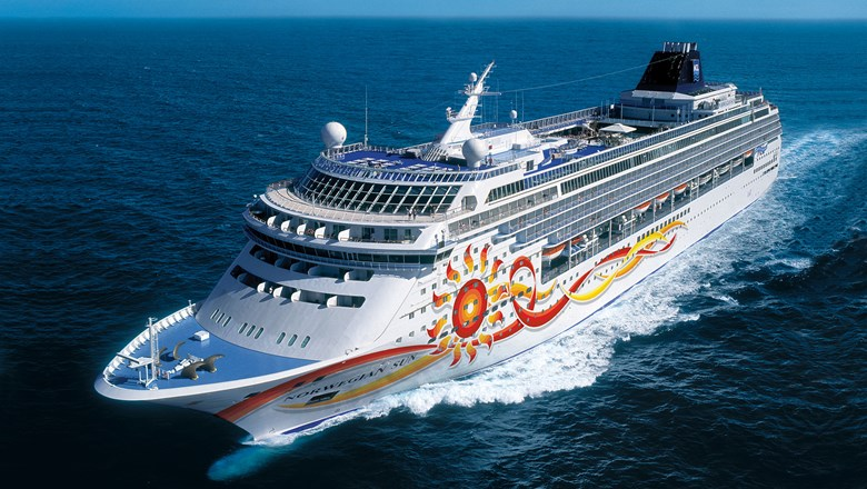 Norwegian Sun to sail short Cuba cruises from Port Canaveral