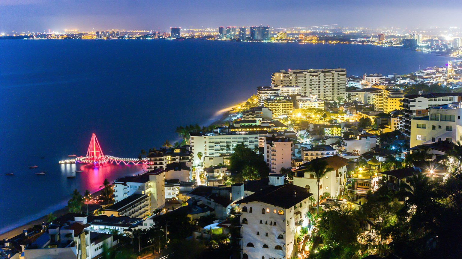 New tourism director's 'strong plan' for Puerto Vallarta
