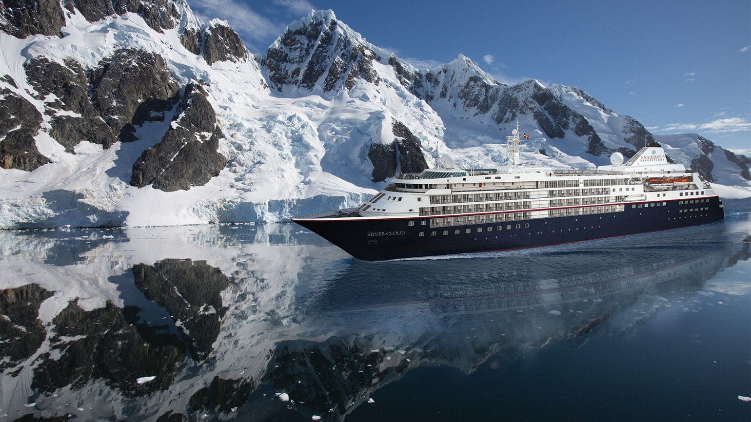 Silversea opens training academy for expedition tour leaders