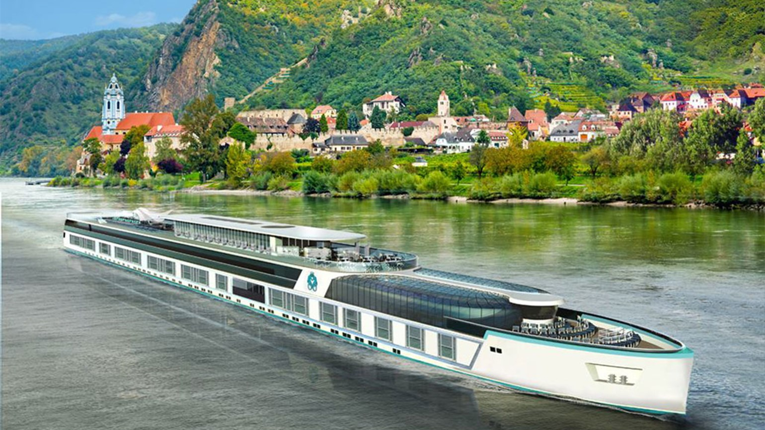 Crystal composes series of shorter river cruises
